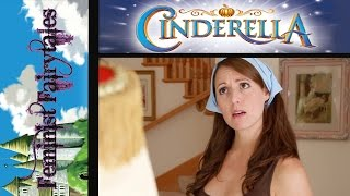 Feminist Fairytales - Cinderella