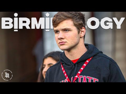 Kyle McCord on his rise to 5-star status, Ohio State class building efforts