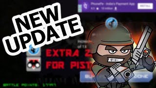 [ NEW UPDATE ] Everything About 3.0.106 Version Mini Militia