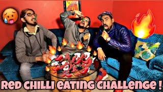 Mirchi Challenge Ansu Nikal Diye 😭