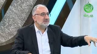 Herşey sorgulanabilir peki Allah? - Mustafa İslamoğlu