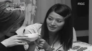 Don't Run Away From Me-Kim Hyunjoong&Hwangbo Couple Tribute