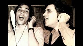 Biquini Cavadão e Renato Russo - Múmias  (1986)