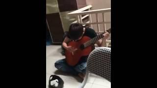 Chàng trai nghèo với cây đàn đã lấy đi nước mắt của khán thính giá - Phạm Ngọc Ánh