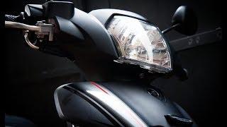 Yamaha Sight