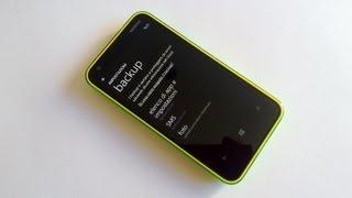 Eseguire e ripristinare backup Windows Phone 8 (Impostazioni, SMS, Foto e video)(Per maggiori informazioni visita - http://wp.me/p3hihi-2MN., 2013-04-15T16:27:12.000Z)