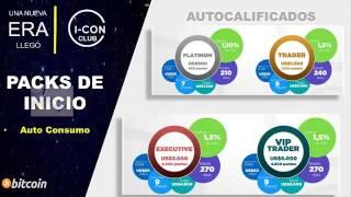 I coin Club presentacion