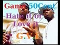 50 Cent Hate It Or Love