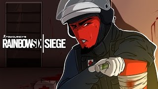 Rainbow Six: Siege | THE IMMORTAL DOC TOONZ! (Am I An Addict?) R6 Red Crow DLC