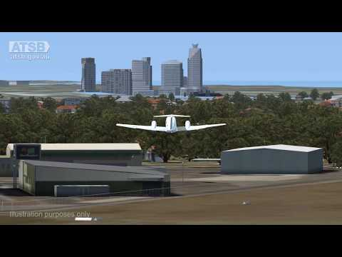 Final report released into King Air accident at Essendon Airport