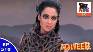 Baal Veer - बालवीर - Episode 510 - Maha Bhasma Pari's Revelation