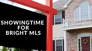 Setting Up Showings in Bright MLS