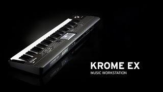 KROME EX - Sound Instruction Video