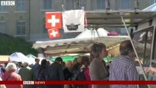 Swiss bank secrecy under pressure from EU