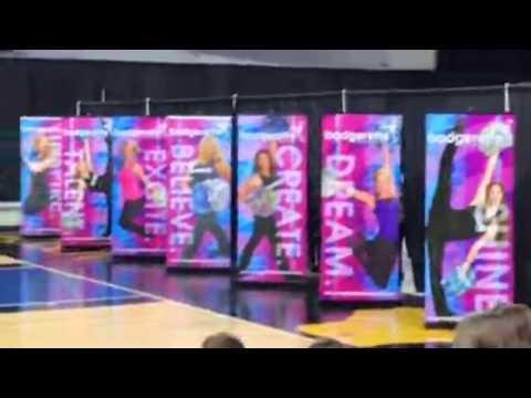 Silver Lake Intermediate Oconomowoc Dance Team 2018-19 | Sid Dance Conpetition