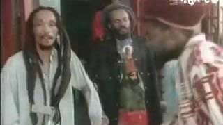Israel Vibration Rudeboy shufflin