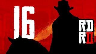 Agent Paździoch | Red Dead Redemption 2 [#16]