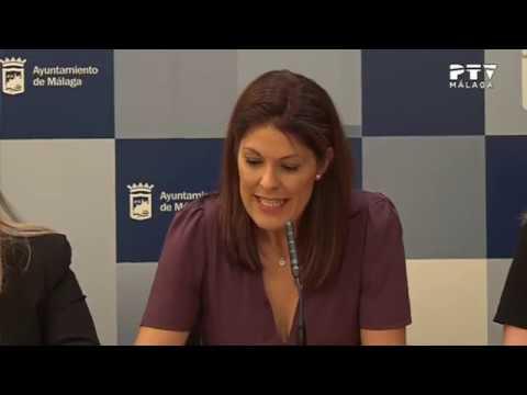 Noelia Losada presenta