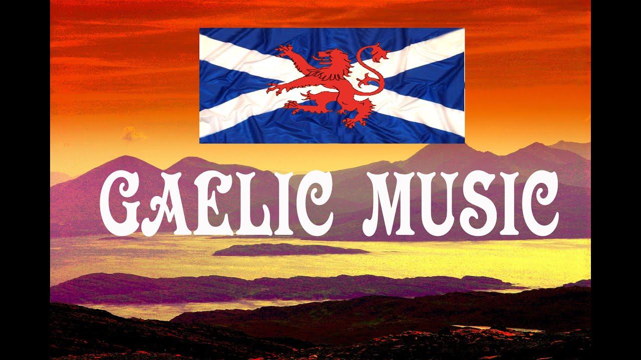 Fear a bhata scots gaelic capercaillie scotland youtube kristyandbryce Choice Image