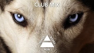 Iversoon & Alex Daf ft. Jess Morgan - Step Outside (Club Mix)