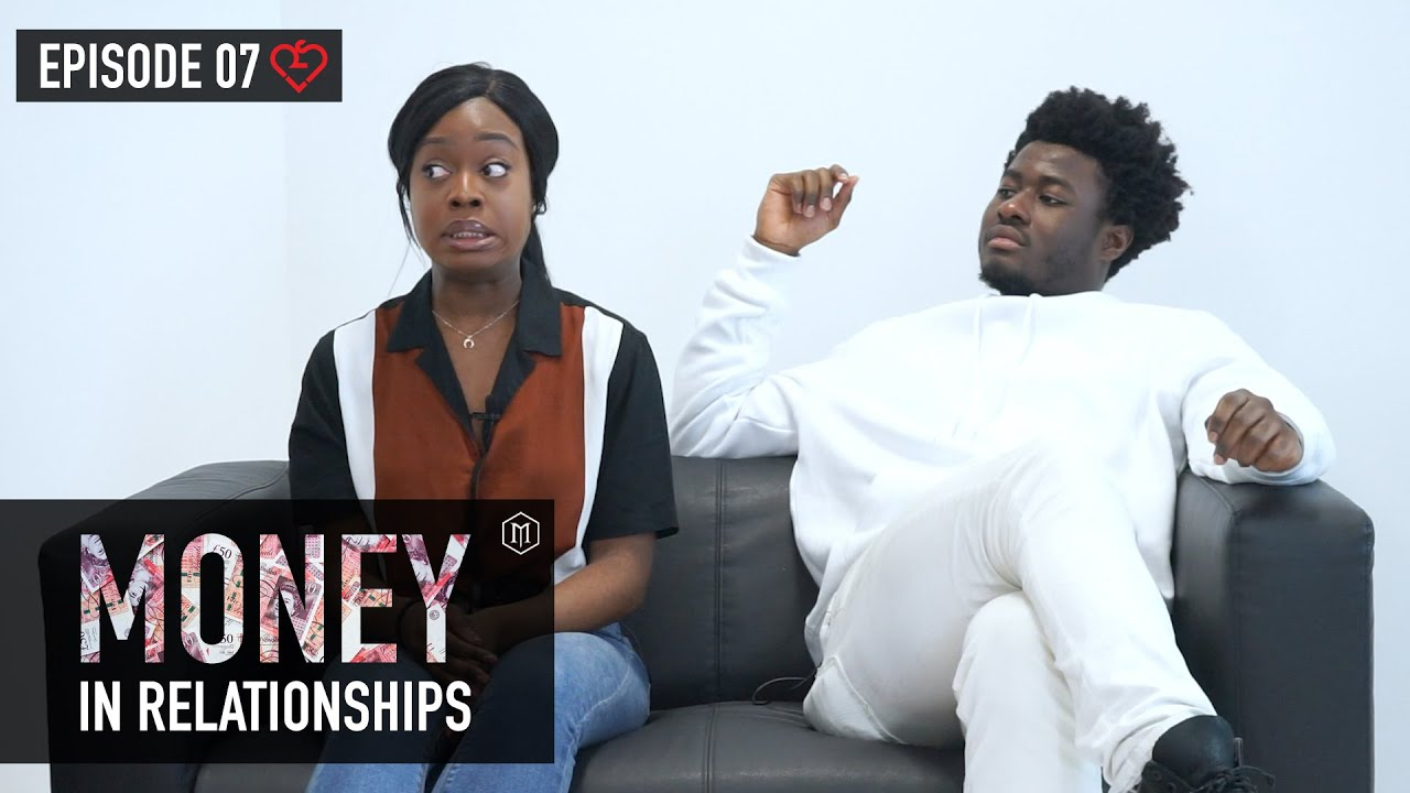 "Mavro Talks | S1 | EP 7 MONEY IN RELATIONSHIPS | ""I Once Handed Back A Porsche"""