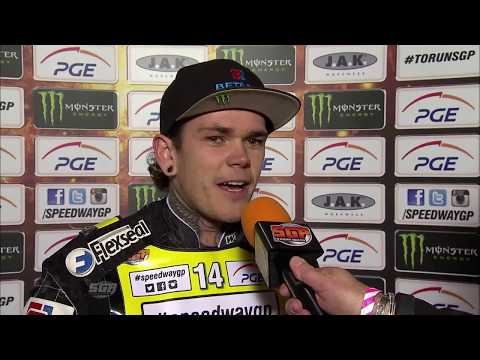 SGP Throwback: Woffy world champ in 2013
