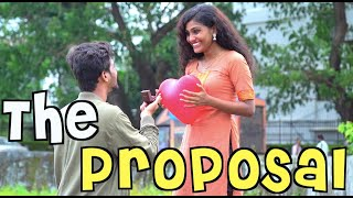 The Proposal | Marathi Video | itsuch