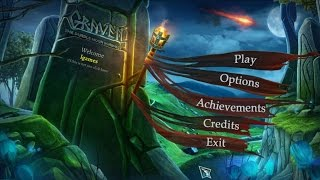 Graven: The Purple Moon Prophecy Gameplay & Free Download