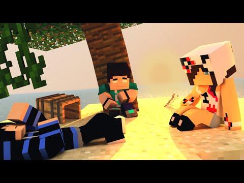 Minecraft: ISOLADOS - #03 COMER OU MORRER!