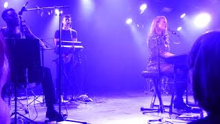Freya Ridings | Lost Without You - Live Paradiso Amsterdam 2018 Video