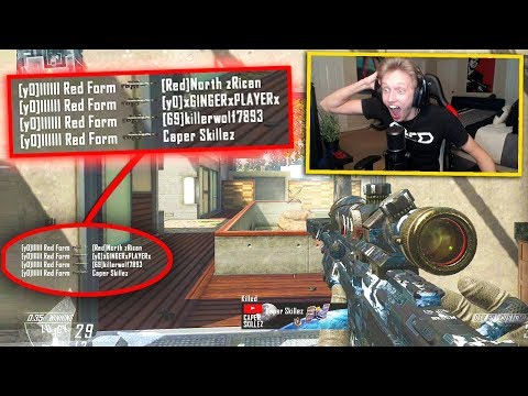I HIT A SINGLE + TRIPLE COLLAT WALLBANG IN FREE FOR ALL!!