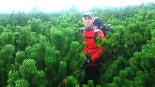 Карпати 2015-08-21..24 (Горгани)(Подорож по Карпатам, радіалка з с.Бистриця., 2015-09-08T06:21:07.000Z)