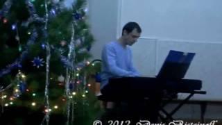Я хочу для тебя улыбаться - Рождество 2012 - homevideo