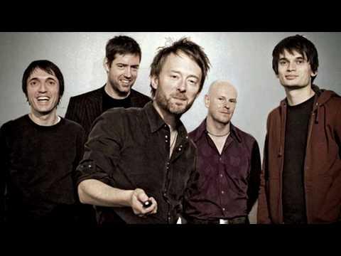 Radiohead - I Promise  (LYRICS)   Live Concert