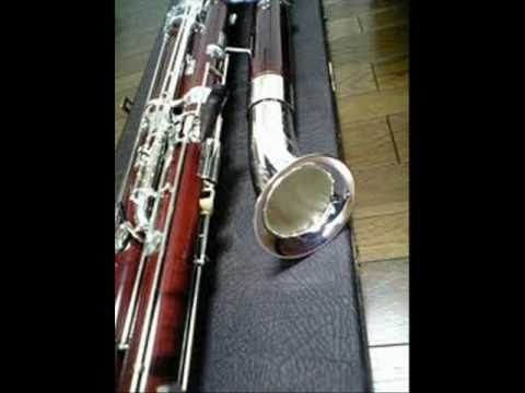 Instruments of the Orchestra-Bassoons - Part 5: Listening Examples