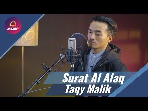 Taqy Malik - Surat Al Alaq