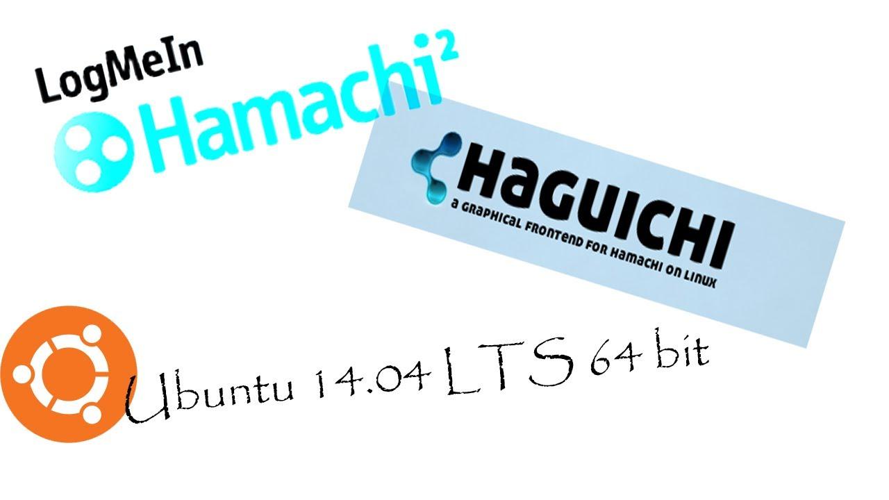 Hamachi Mit Haguichi GUI Installation Schritt Für Schritt Deutsch - Minecraft server erstellen schritt fur schritt