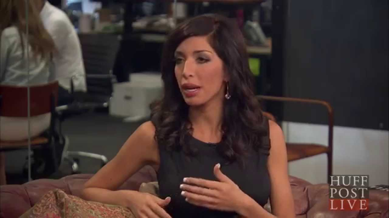 Watch farrah abraham sex tape online in Sydney