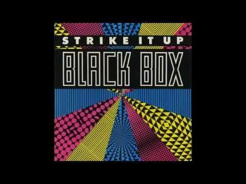 Black Box  Strike It Up Radio Mix HQ