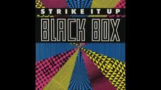 Black Box - Strike It Up (Radio Mix) HQ