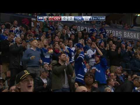 Gotta See It: Falling Leafs set up Kadri's 100th goal