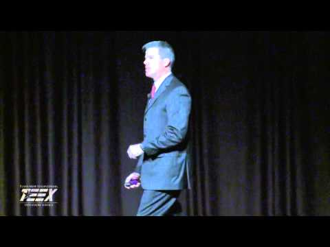 BRIAN CRAWFORD - The Art and Fog of Fire Service Leadership...