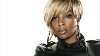 Mary J Blige-all night long