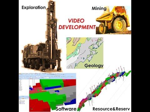 3D Geologic Model