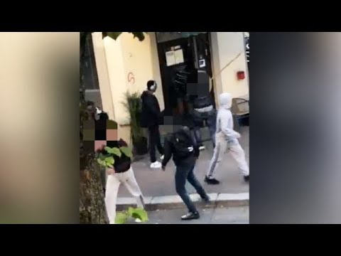 Her går guttegjengen til angrep på utested i Oslo