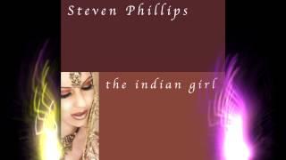 Steven Phillips - the indian girl