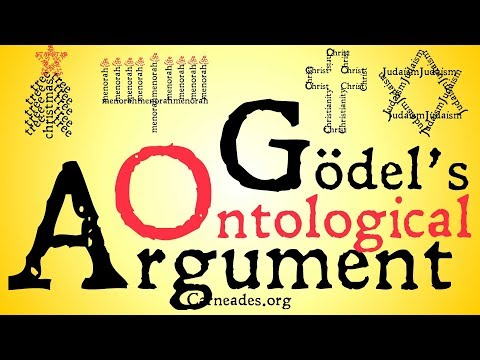 Godel's Ontological Argument