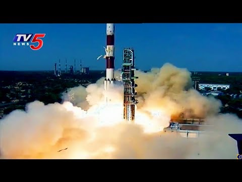 Special Discussion on Success of ISRO's PSLV C-38 Launch | TV5 News