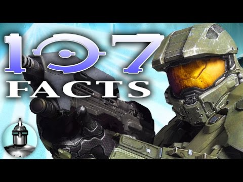 107 Facts About Halo: Combat Evolved | The Leaderboard Network (Headshot #20)
