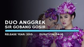 Gambar cover Duo Anggrek - Sir Gobang Gosir (Lyric)